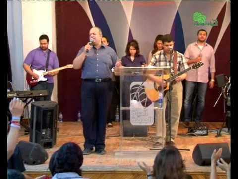 ترنيمة الكل في هيكلك – صلاة د. نادر شوقي