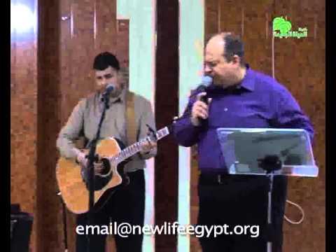 صلاة لمصر وأوكرنيا