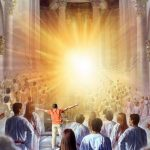 مقاصد الرب لشعبه