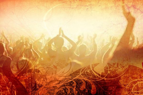 تسبيح وعبادة بعد عظة اجواء نعمة ومجد