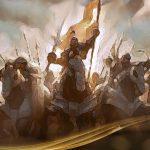 تسبيح وعبادة – كنيسة مرهبة
