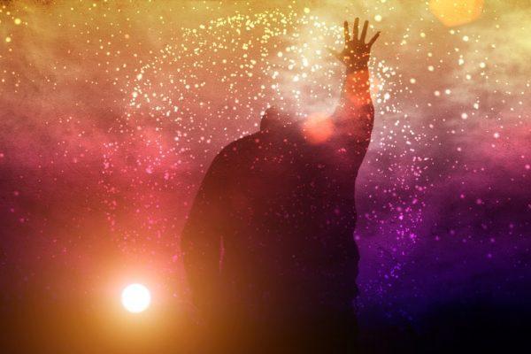 تسبيح وعبادة – المشهد من السماء